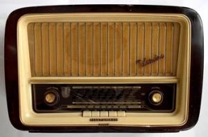 ilk radyo