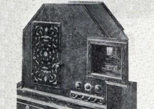 Dünyanın ilk televizyonu, televizyonun icadı