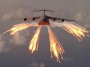 Dünyadaki İlk Ölümle Sonuçlanan Hava Savaşı