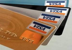 Dünyanın İlk Kredi Kartı
