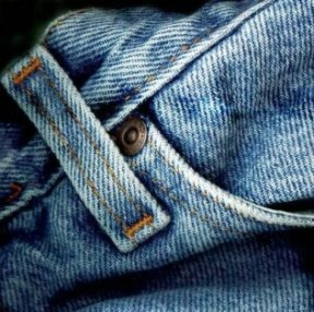 ilk kot pantolon - ilk blue jean