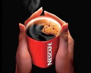 Dünyadaki İlk Nescafe