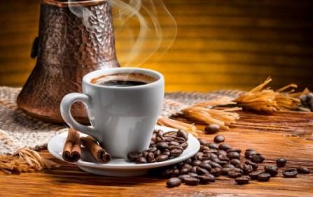 Dünyadaki İlk Kahve