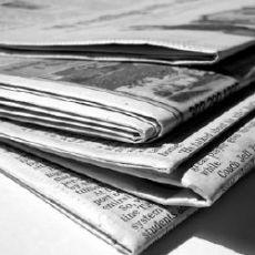 Dünyadaki İlk Gazete