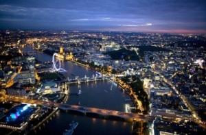 Dünyanın nüfusu 1 milyonu aşan ilk şehri