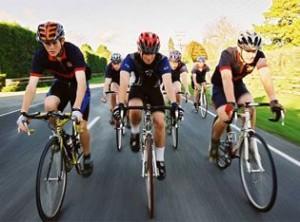 Dünyadaki İlk İki Kıtayı Geçen Profesyonel Bisiklet Yarışı