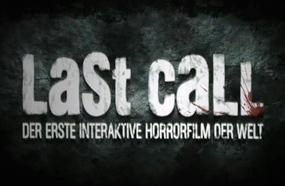 Dünyanın İlk İnteraktif Korku Filmi