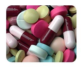 Dünyadaki ilk antibiyotik