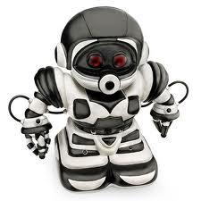 Dünyadaki ilk robot maratonu