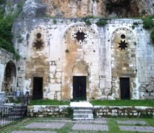 Dünyadaki İlk Kilise