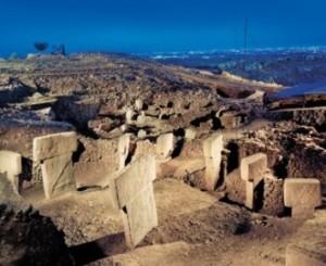 ilk tapınak