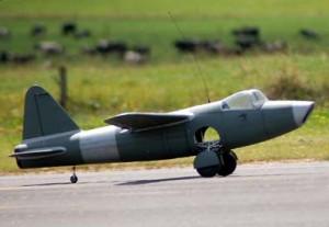 ilk turbo jet
