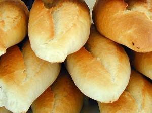 ilk ekmek
