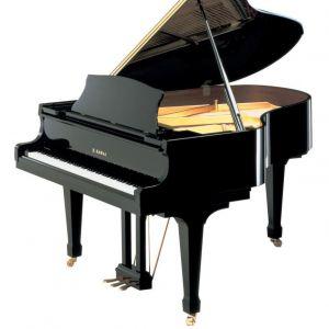 ilk piyano