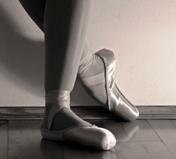 ilk bale gösterisi