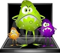 ilk bilgisayar virüsü