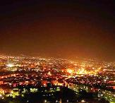 ilk aydınlatılan şehir