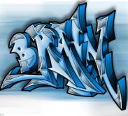 ilk arapça graffiti