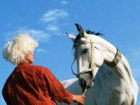 ilk at bayramı