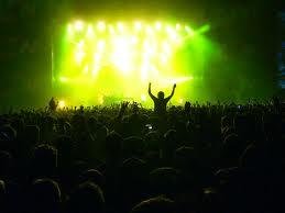 ilk halk konseri