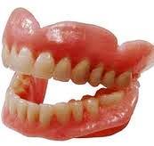 ilk takma diş