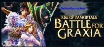 Rise Of Immortals Battle for Graxia