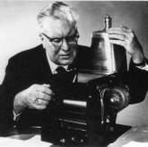 ilk fotokopi makinesi