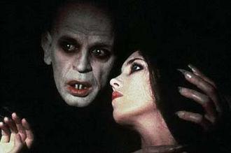 ilk vampir filmi