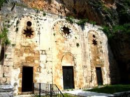 ilk kilise