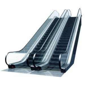 Dünyadaki İlk Yürüyen Merdiven