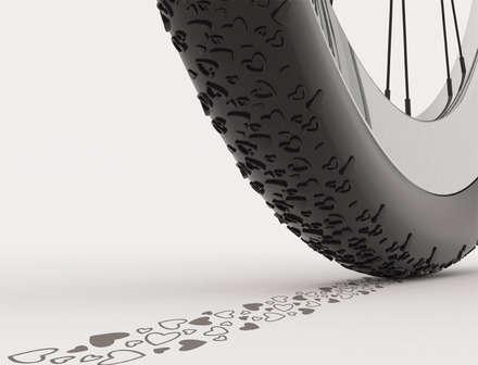 bisiklet lastiği
