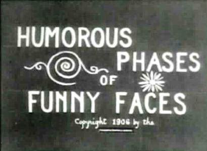 ilk çizgi film