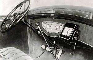 ilk navigasyon