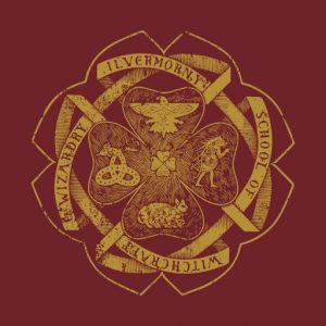 İlk Büyücülük Okulu