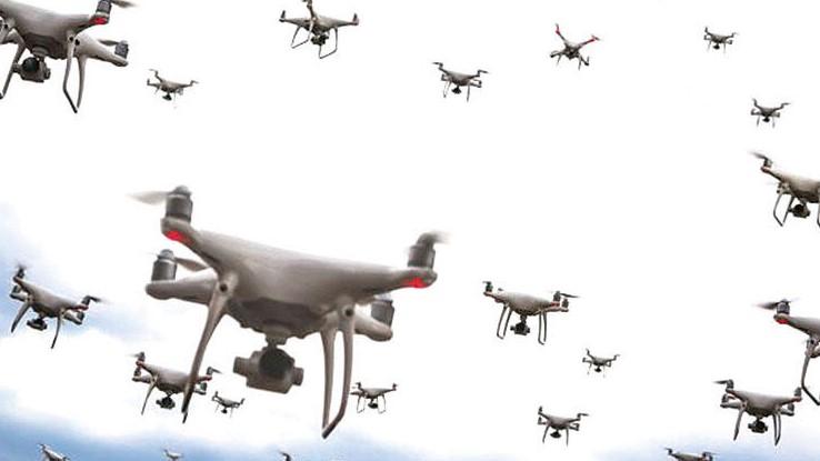 İlk İnsansız Hava Aracı