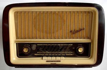 Dünyanın İlk Radyosu