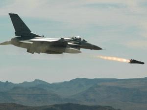 Dünyadaki İlk Savaşan Jet