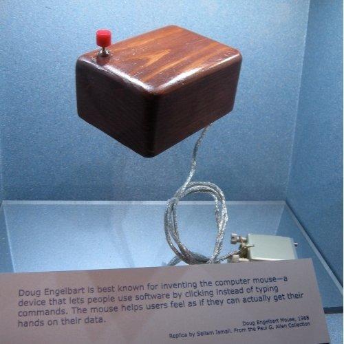 Dünyadaki İlk Mouse