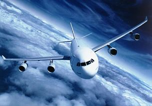 Dünyadaki İlk Telsizli Uçak