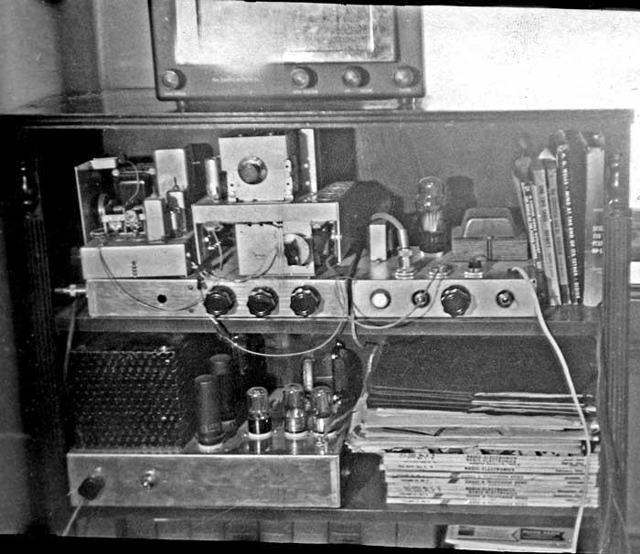 Dünyadaki İlk Radyo
