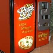 Pizza Makinesi İcadı