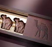 Dünyadaki İlk Deve Sütünden Çikolata