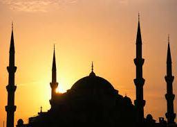 Dünyadaki İlk Cami