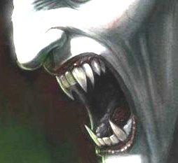 Dünyanın İlk Vampiri