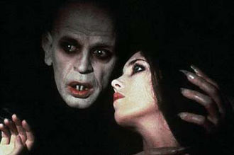Dünyadaki İlk Vampir Filmi