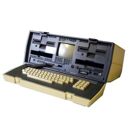ilk laptop